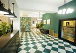 Hôtel Ladrillar - Hotel Conde Rodrigo I-4