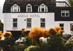 Hôtel Ballinluig - The Angus Hotel-1