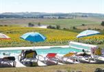 Location vacances Pauilhac - Roulotte Nomade-1