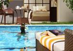 Villages vacances قسم سفاجا - Sunrise Crystal Bay Resort-2