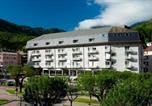 Hôtel Les Angles - Résidence Le Grand Tétras-1