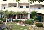 Location vacances Zadarska - Apartments Meri-1