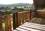 Location vacances Knüllwald - Four-Bedroom Holiday Home in Oberaula Ot Hausen-2