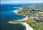 Camping avec Ambiance club Finistère - Camping Village de Roguennic-1