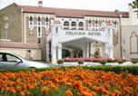 Village vacances Bulgarie - Duni Hotel Pelican - All Inclusive-1