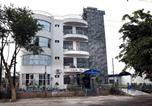 Hôtel Mathura - Hotel Vrinda Palace-1
