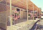 Location vacances Ispica - Agriturismo Serrafiori-4