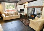 Location vacances Millom Without - Rose Cottage, Broughton-in-Furness-4