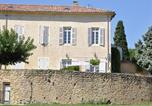 Location vacances Camaret-sur-Aigues - Chateau Pécoulette-4