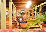 Hôtel Costa Rica - Las Mariposas-1