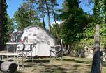 Camping Ligurie - Camping La Pineta-2