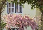 Hôtel Eugendorf - Hotel Rosenvilla-2
