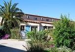 Villages vacances Festival des Méditerranéennes de Leucate - Lagrange Grand Bleu Vacances – Résidence Les Jardins de Neptune-2