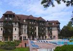 Location vacances Saint-Arnoult - Apartment L'Orée du Golf-3