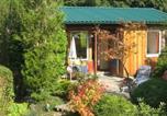 Location vacances Lichtenberg - Ferienhaus Bonsai-1