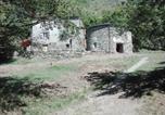 Location vacances Moconesi - Faggio Rotondo-casa nel verde-4