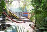 Hôtel Anjuna - Goanvibes Hostel-4