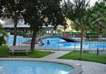 Location vacances  Province d'Udine - Monolocale Duna 9-1