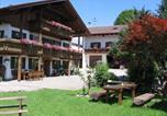 Location vacances Hopferau - Panoramahof & Landhaus Böck-1