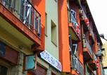 Hôtel Seix - Hotel Era Cuma-4