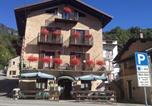 Location vacances Villar San Costanzo - Locanda Spada Reale-1