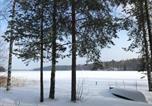 Location vacances Heinola - Secret Lake Cottage-1