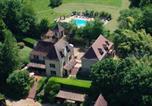 Hôtel Mauzens-et-Miremont - Le Noyer Résidence-1