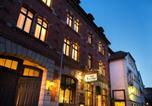 Hôtel Bad Salzschlirf - Hotel zum Ritter-1