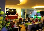 Hôtel Davao - El Bajada Hotel-1