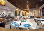 Hôtel Sousse - Sousse Pearl Marriott Resort & Spa-3