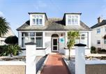 Location vacances Falmouth - Oasis House-3