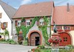 Location vacances Issenheim - Holiday Home Vigneronne - 04-1