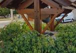Location vacances Penne - La petite maison dans le Quercy-2