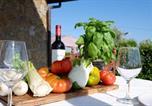 Location vacances Terranuova Bracciolini - Il Villino del Daino - Toscana-3