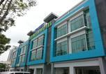Hôtel Kuantan - Kosma Business Hotel-4