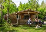 Camping avec Piscine couverte / chauffée Doubs - Camping de la Forêt-3