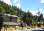 Hôtel San Martín de los Andes - Sacromonte-1