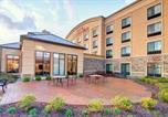 Hôtel O'Fallon - Hilton Garden Inn St. Louis Shiloh/O'Fallon Il-2