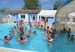 Camping avec WIFI Saint-Laurent-les-Eglises - Camping Le Port de Moricq-3