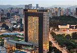 Hôtel Fuzhou - Shangri-La Hotel Fuzhou-2