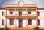 Hôtel Ortigueira - O Abeiro de Mañón-4