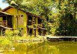 Location vacances Bombinhas - Pacha Mama Village Pousada-4