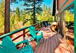 Location vacances Incline Village - Speckled Tree House-2