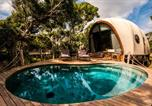 Hôtel Kataragama - Wild Coast Tented Lodge - All Inclusive-2