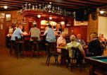 Hôtel Breda - Hotel Cafe 't Zonneke-4