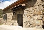 Location vacances Nava del Barco - Barn conversion in Spain-3