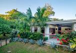 Location vacances San Juan del Sur - Mar y Sol Beach House-2