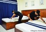 Hôtel Iloilo - Regatta Hotel-2