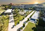 Hôtel Torrevieja - La Finca Resort-1