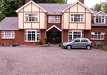 Location vacances Kenmare - Willow Lodge-1